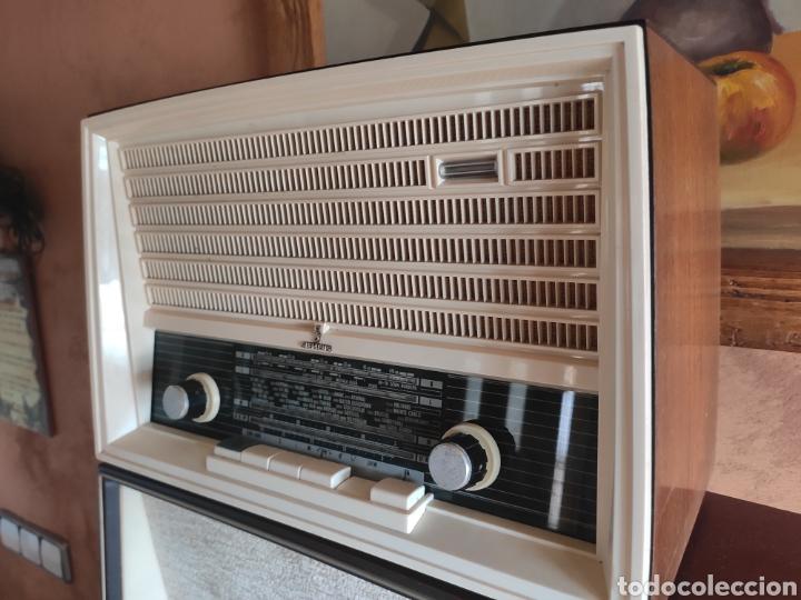 Radios de válvulas: Radio Siemens - Foto 2 - 194903510