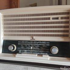 Radios de válvulas: RADIO SIEMENS. Lote 194903510