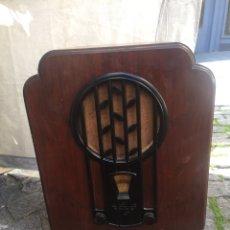 Radios de válvulas: RADIO PHILIPS TYPE 630A. Lote 194995247
