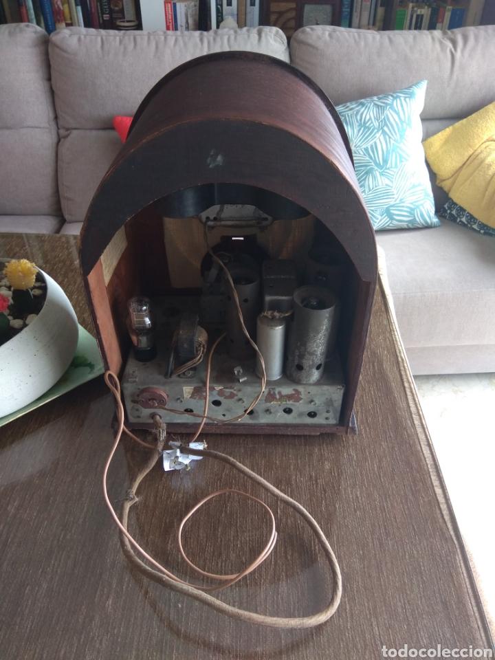 Radios de válvulas: RADIO PHILCO 38 - Foto 5 - 194995868