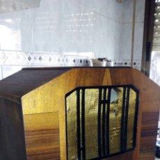 Radios de válvulas: RADIO,SONORA, MD-F( 7-F3) AÑO 1932.. Lote 195170895