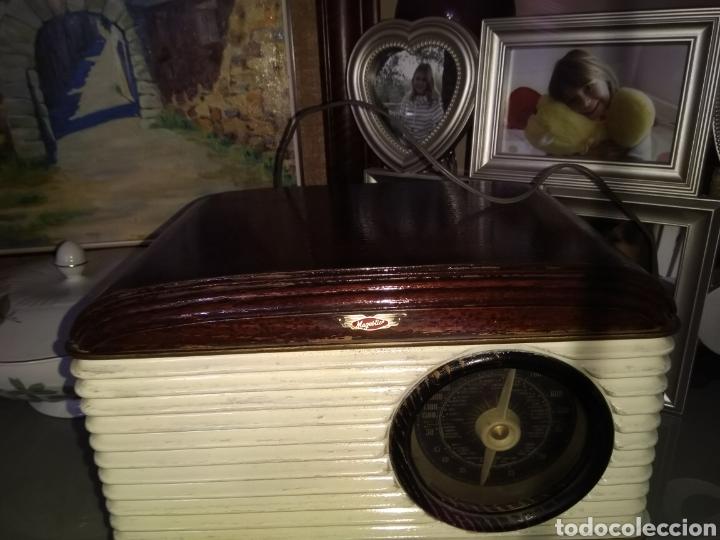 Radios de válvulas: Radio Antigua - Foto 3 - 195155363