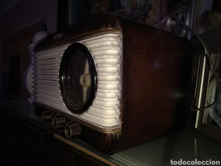 Radios de válvulas: Radio Antigua - Foto 4 - 195155363