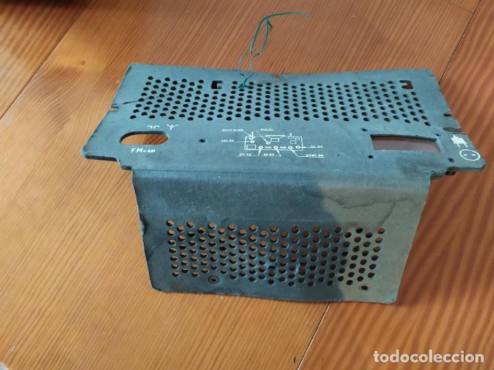 Radios de válvulas: RADIO PHILIPS funciona - Foto 8 - 195235910