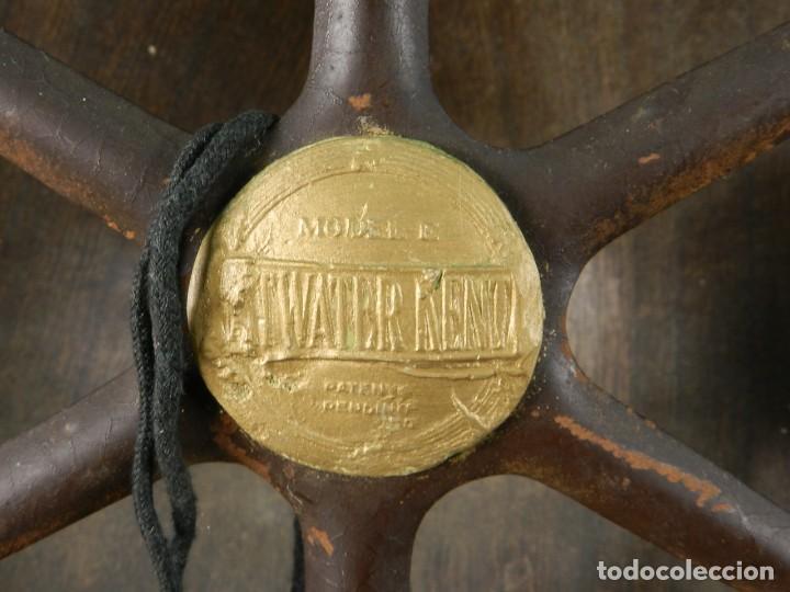 Radios de válvulas: RADIO ATWATER KENT MODELO 20 + SPEAKER Mod.E AÑO 1925 - Foto 10 - 195304227