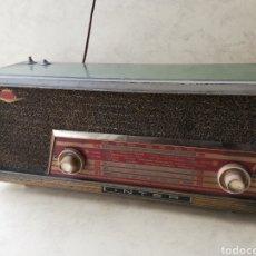 Radios de válvulas: INTER - RADIO DE VÁLVULAS - MODELO TRÍPOLI. Lote 196093298