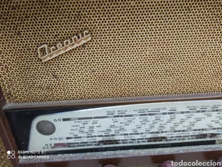 Radios de válvulas: Fabulosa radio de válvulas - Foto 3 - 196592886