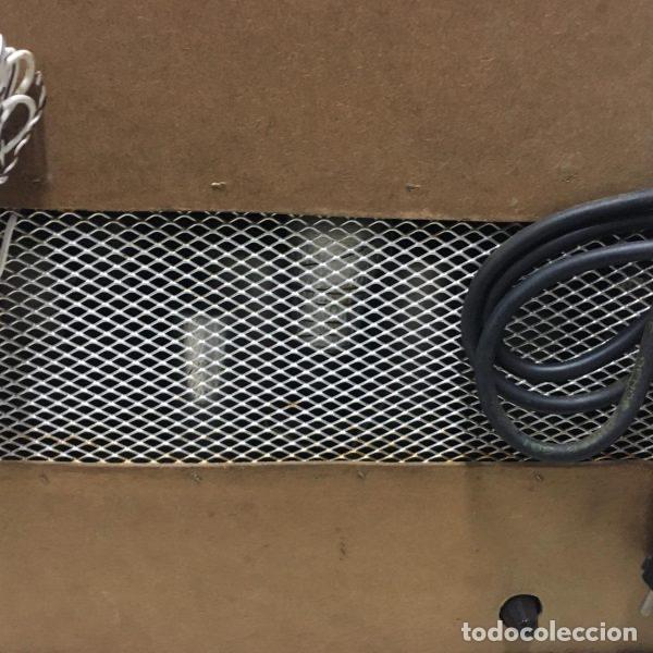 Radios de válvulas: Antigua Radio Super 4W6 By Blaupunkt Berlín-Alemania 1934/1935 de gran uso en Alemania durante la Se - Foto 6 - 189736133