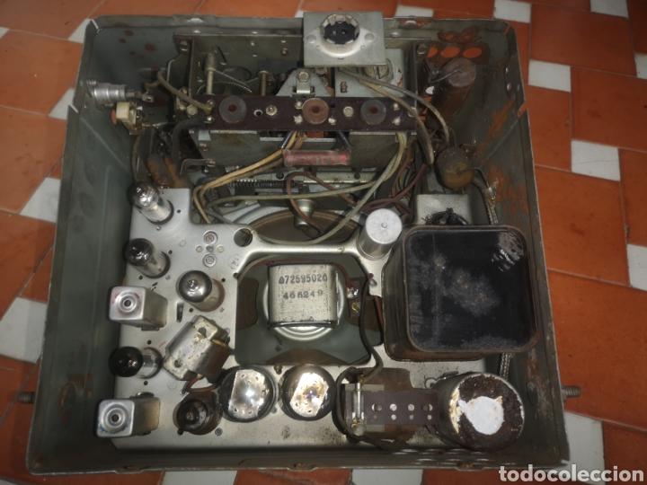 Radios de válvulas: Radio antigua válvulas Buick roadMaster 1953 - Foto 7 - 198259446