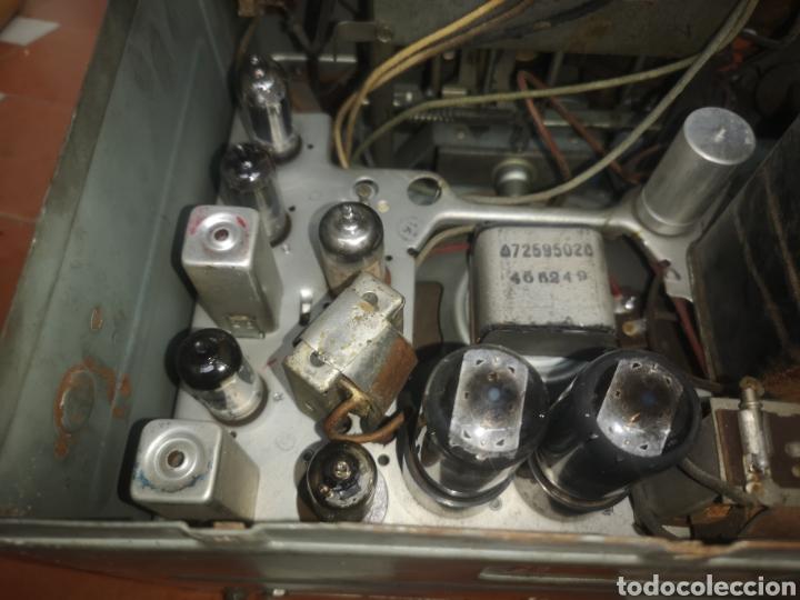Radios de válvulas: Radio antigua válvulas Buick roadMaster 1953 - Foto 8 - 198259446
