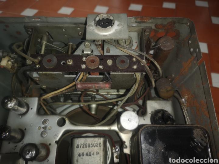 Radios de válvulas: Radio antigua válvulas Buick roadMaster 1953 - Foto 9 - 198259446