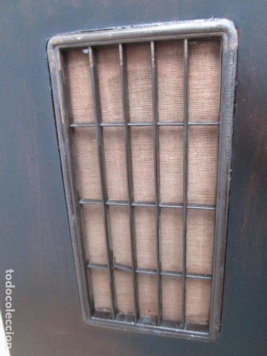 Radios de válvulas: Radio Grundig 5067 - Foto 5 - 198940770