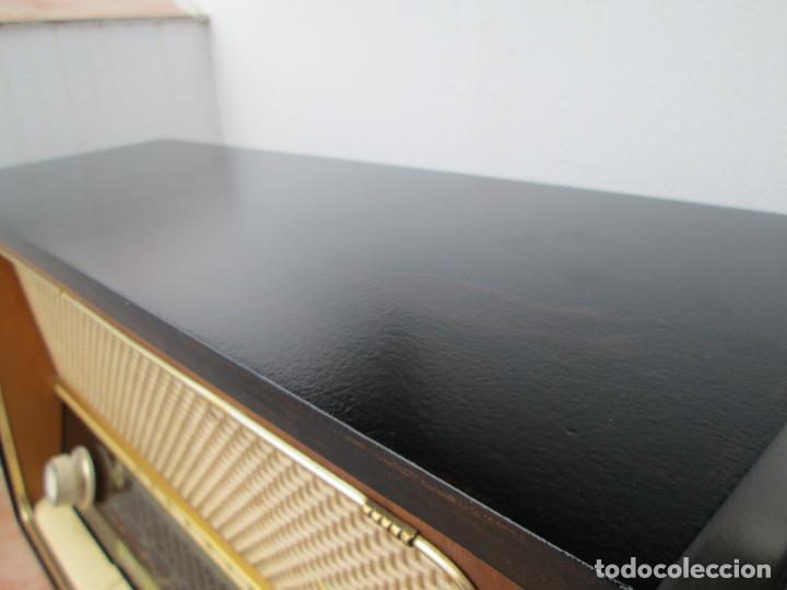 Radios de válvulas: Radio Grundig 5067 - Foto 9 - 198940770