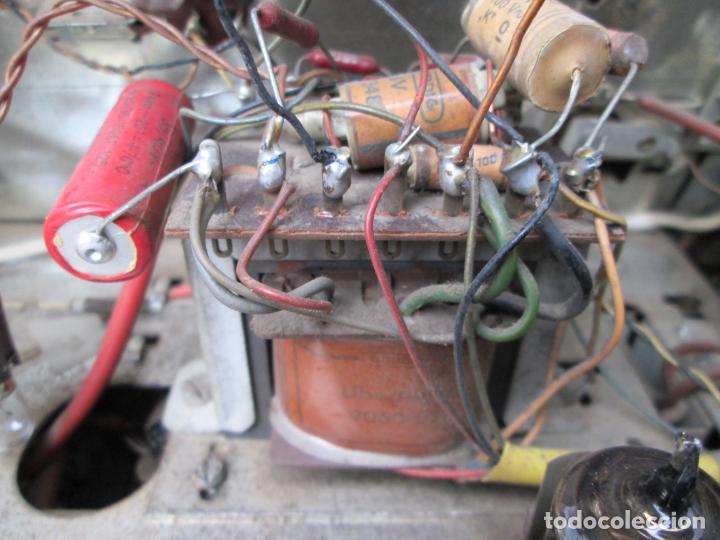 Radios de válvulas: Radio Grundig 5067 - Foto 16 - 198940770