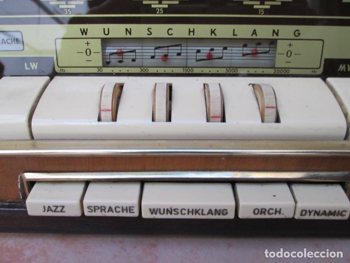 Radios de válvulas: Radio Grundig 5067 - Foto 20 - 198940770