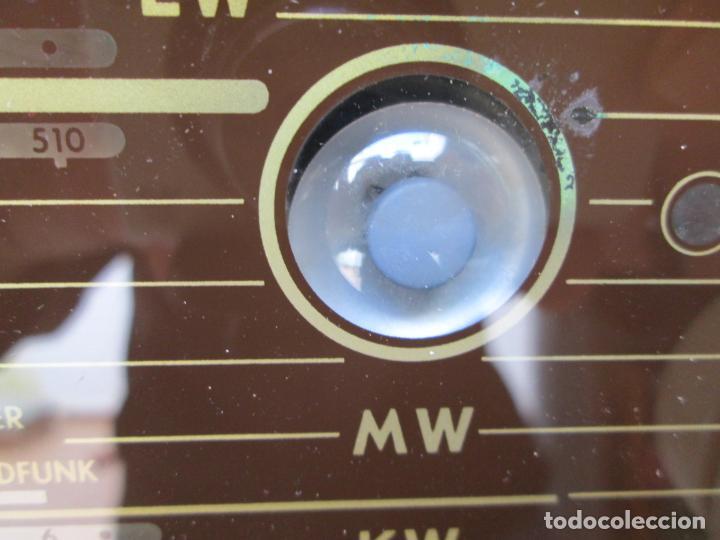 Radios de válvulas: Radio Grundig 5067 - Foto 22 - 198940770