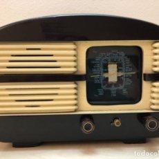Rádios de válvulas: RADIO ANTIGUA ONDINA. Lote 199094738