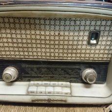 Radios de válvulas: RADIO LOEWE OPTA. Lote 200527030
