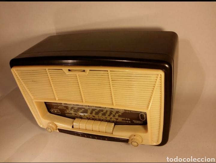 Radios de válvulas: Radio Francesa Grandin (Recoger en tienda) - Foto 2 - 201359412