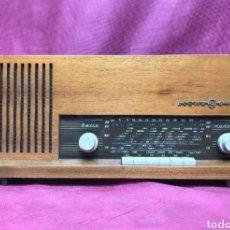 Radios de válvulas: RADIO LOEWE (RECOGER EN TIENDA). Lote 201359718