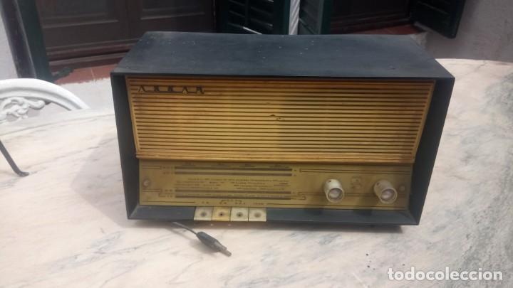 RADIO ASKAR (Radios, Gramófonos, Grabadoras y Otros - Radios de Válvulas)