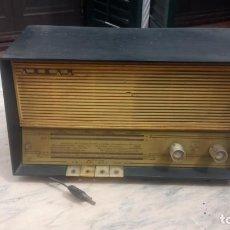Radios de válvulas: RADIO ASKAR. Lote 202086266