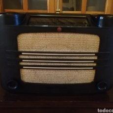 Radios de válvulas: RADIO PHILIPS (RECOGER EN TIENDA). Lote 202488383