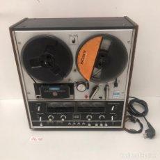 Radios de válvulas: AKAI SURROUND-STEREO 1800D-SS GRABADORA DE CINTAS ESTÉREO. Lote 203339516