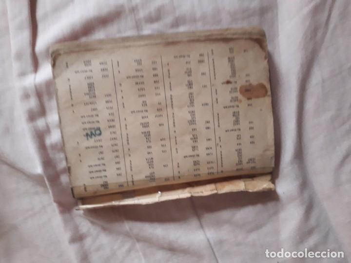 Radios de válvulas: Libro de equivalencia de válvulas de radio - Foto 2 - 203794852