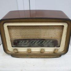 Radios de válvulas: RADIO AMPLIX. Lote 203959716