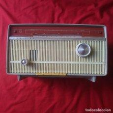 Radios de válvulas: RADIO PHILIPS. VER FOTOS. Lote 204251907