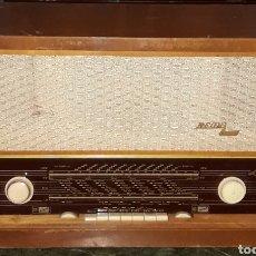 Radios de válvulas: RADIO REMA 1200 II. Lote 204373607