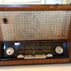 Radio a valvole: ONDINA R-87. Lote 206473868