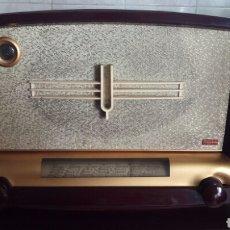 Radios de válvulas: RADIO THOMSON-DUCRETET. MD.L 135 FUNCIONA. Lote 206775406