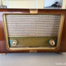 Radio a valvole: RADIO MARAHIS. Lote 207094721