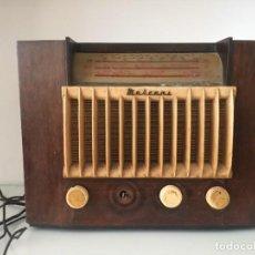 Radios de válvulas: RADIO MARCONI. Lote 207180236