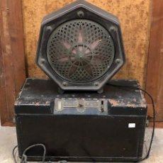 Radios de válvulas: RADIO PHILIPS HOLANDA MODELO 2511. AÑO 1928-1931.. Lote 207600552