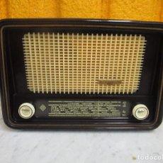 """Radios de válvulas: RADIO TELEFUNKEN """" OPERETTE """". Lote 209657928"""