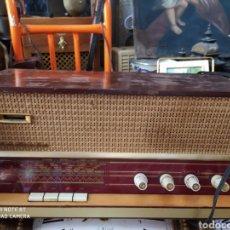 Rádios de válvulas: FANTÁSTICA RÁDIO DE VÁLVULAS. Lote 209772563