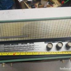 Rádios de válvulas: ANTIGUA RADIO ESPAÑOLA MARAHIS MODELO Q. 187 5 LAMPARAS. Lote 209847003