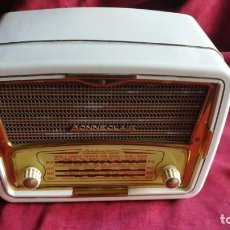 Radios de válvulas: RADIO SONNECLAIR SEDUCTION 1954/55 .LEER DESCRIPCION. Lote 210287938