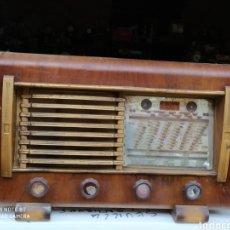 Radio a valvole: PRECIOSA RÁDIO ANTIGUA. Lote 210601111