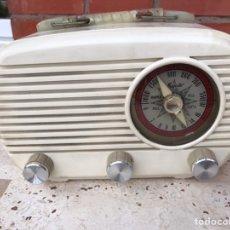 Radios de válvulas: RADIO MAJESTIC.. Lote 211510234