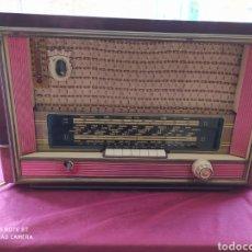 Radios de válvulas: PRECIOSA RADIO DE VÁLVULAS. Lote 211584190