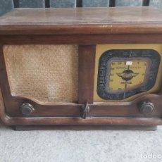 Radios de válvulas: RADIO AEESA. Lote 21808812