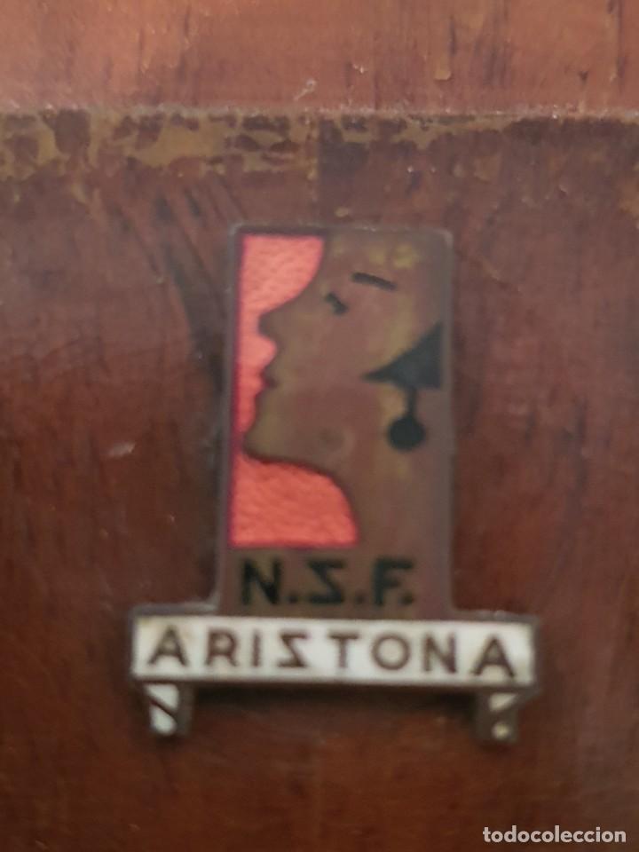 Radios de válvulas: Antigua Radio de Valvulas - Foto 7 - 210355207
