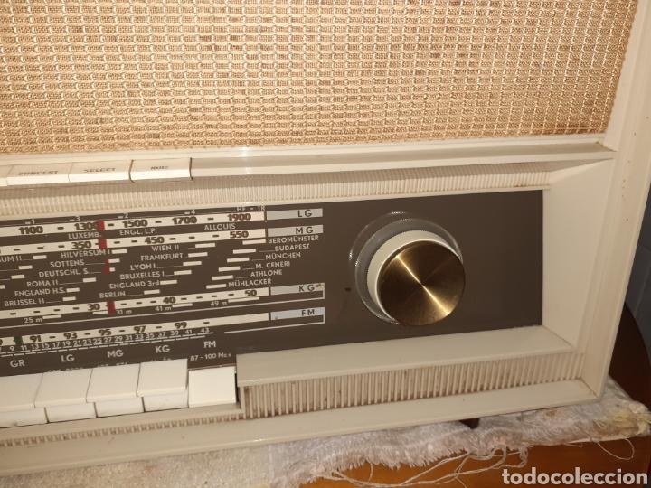 Radios de válvulas: Radio Erres , RA 635, Funcionando - Foto 7 - 212306105