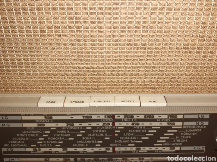 Radios de válvulas: Radio Erres , RA 635, Funcionando - Foto 12 - 212306105