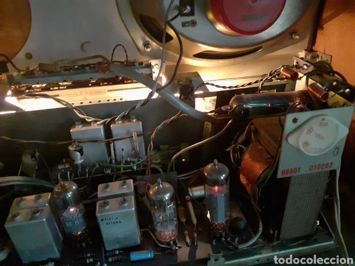 Radios de válvulas: Radio Erres , RA 635, Funcionando - Foto 15 - 212306105