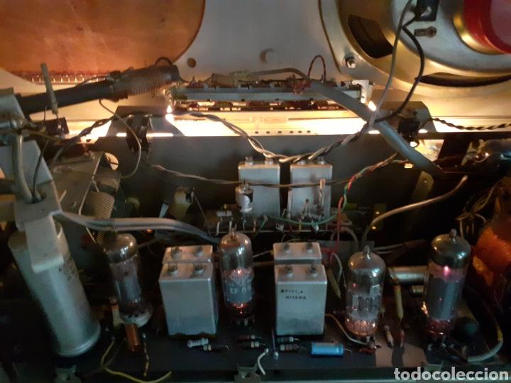 Radios de válvulas: Radio Erres , RA 635, Funcionando - Foto 16 - 212306105